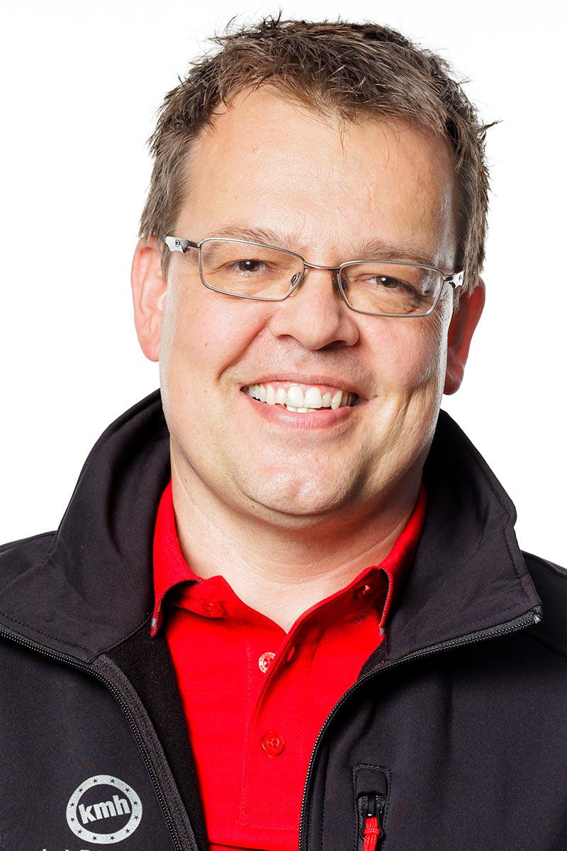 Armin Fischer - Fahrlehrer in Ausbildung